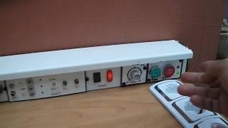 Bancada para Taller de Electrónica (Vídeo 311)