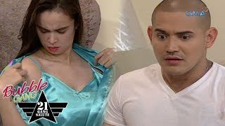 Bubble Gang: Kim Domingo, pinagtaksilan sa honeymoon!