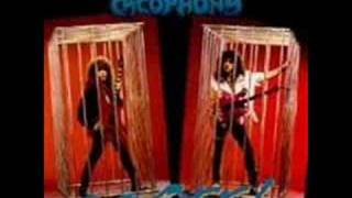 Cacophony- Sword of the Warrior