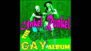 Unkel Runkel - (I Want to be an) Awesome Zoophilia