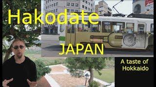 Hakodate, Japan - A Taste of Hokkaido
