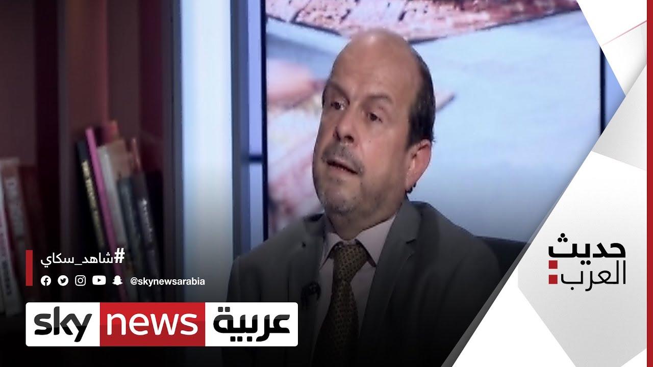 تطبيق الشريعة والعلمانية مع الأكاديمي محمد حبش | #حديث_العرب  - 08:55-2021 / 9 / 25