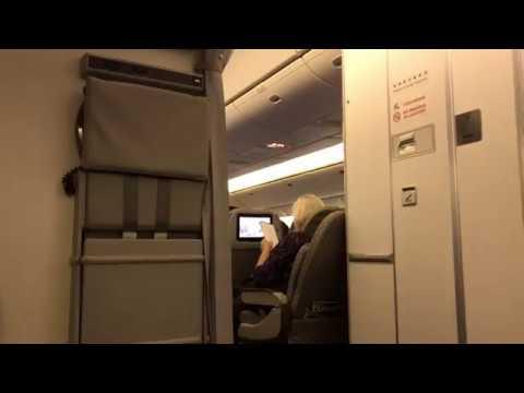 EVA Air Flight 11 Boeing 777 Economy Class Los Angeles to Taipei Flight 4k