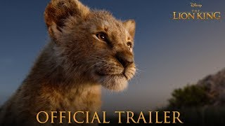 Disney's The Lion King | Official Trailer
