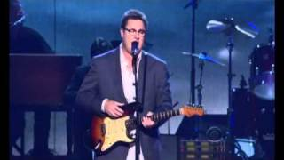 "Vince Gill   -   ""Jesus Take The Wheel"""