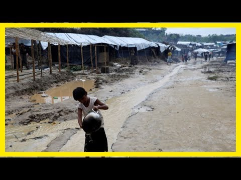 Un news - un agencies launch cholera immunization campaign for rohingya refugees in bangladeshby Ne