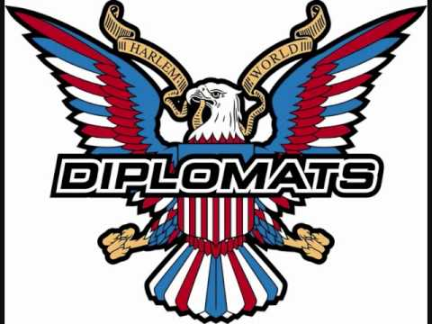 Diplomats I really mean it  chopped and screwed