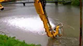 Wateroverlast Culemborg