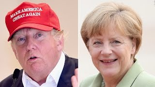 """With Trump Election, US President No Longer """"Leader of Free World"""""""