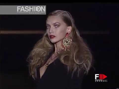 MARIELLA BURANI Fall 2005/2006 Milan - Fashion Channel