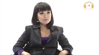 'ONLINE ЖЫЛДЫЗЫ': конокто Клара Алибекова