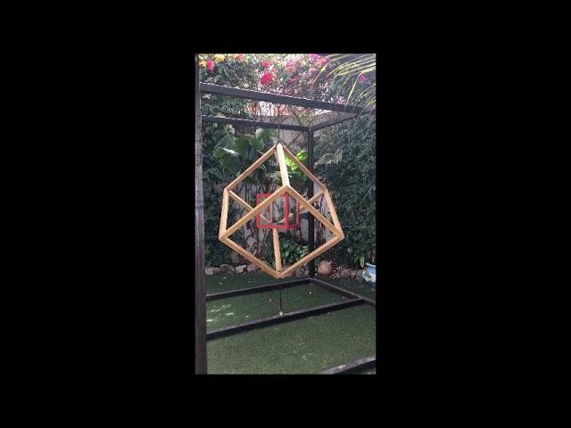 Bonhomme Lass 3.0 // Exposition KATTAN - Installation INFINI // Dak'Art Biennale 2018 - 12