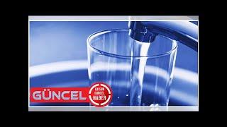 İzmir'de içme suyu hattına 60 saatlik zorunlu müdahale! İzmir su kesintisi olacak bölgeler açıklandı