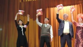 Publication Date: 2017-01-15 | Video Title: Civilized culture - Singing 下一