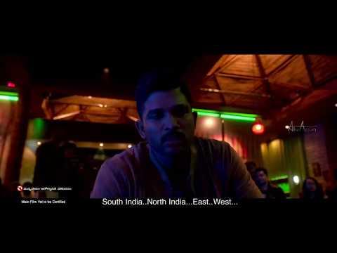 Naa Peru Surya (Indian Soldier) Hindi...