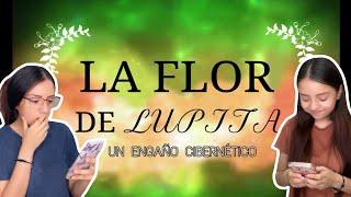Un Engaño Cibernético   La Flor de Lupita Episodio 2   BIANCA OSS ✨