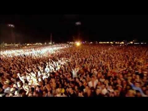 Blur   Parklife Live) Hyde Park   Parklive 2012