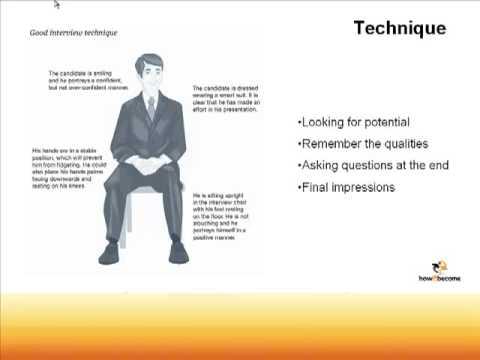 INTERVIEWER TECHNIQUES PDF DOWNLOAD