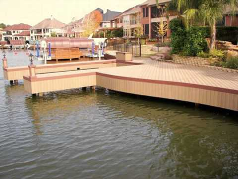 How Much Does Labor Cost To Install Trex Decking