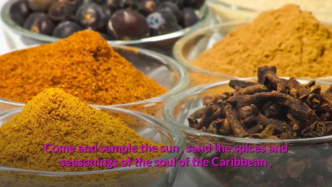 Caribbean Restaurant Near Me 908 941 5198