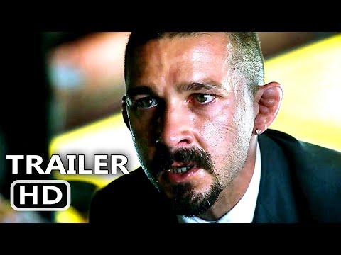 THE TAX COLLECTOR Trailer (2020) Shia LaBeouf Movie