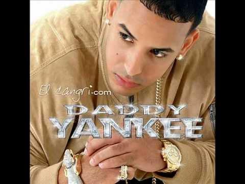 Daddy Yankee - Muevete y Perrea (Nota Mix) (El Cangri.com)