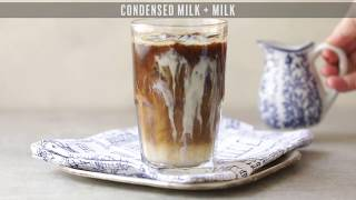 Ultimate iced coffee | Simply Delicious