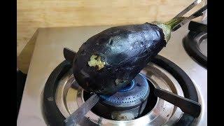 Baingan Bharta Recipe l Brinjal Bharta l Eggplant Recipe l बैंगन भरता