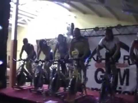 Spinning event 5 aprile 2014 Bio bike day 2014 I Edition - Roma Agriturismo Iacchelli