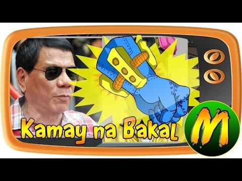 Pinoy Jokes Season 5: Kamay na Bakal