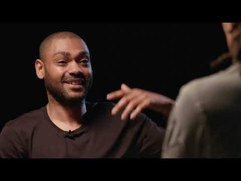Kano x Akala - In Conversation (Recorded at YouTube Space London)