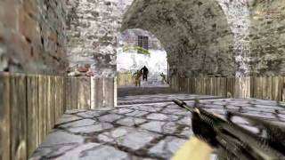 Overdrive movie [Counter-Strike 1.6] - HD