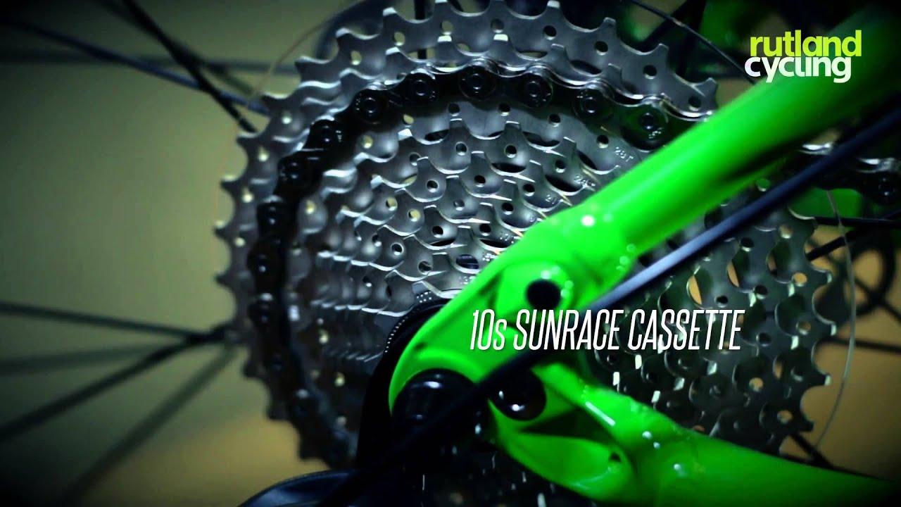 Specialized Rockhopper Pro Evo 2014 Mountain Bike Closer Look