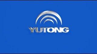 Презентация Автобусов Yutong