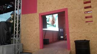 Онлайн кинотеатр бесплатный   на набережной Новосибирска
