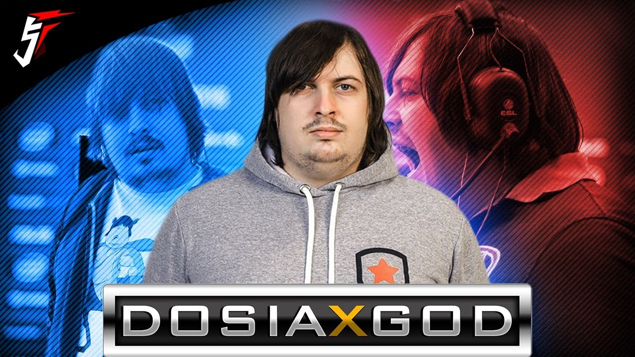 X God