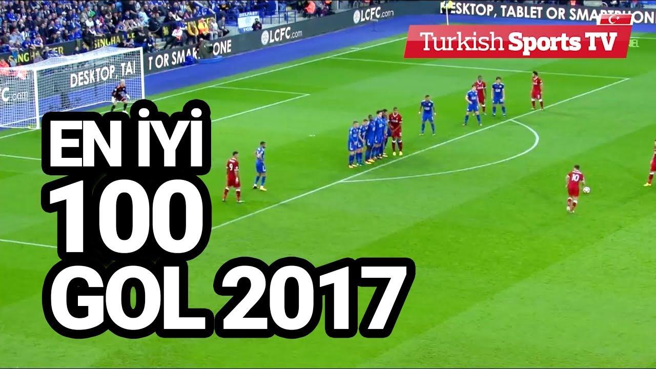 Download EN İYİ 100 GOL. 2017 de atılan muhteşem 100 gol