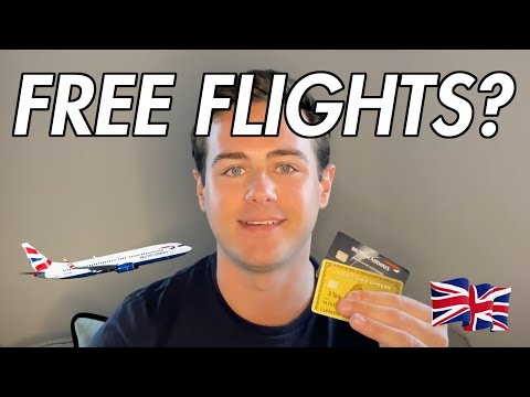 The UK's Best Beginners Rewards Credit Card   Amex Gold: In-Depth Review