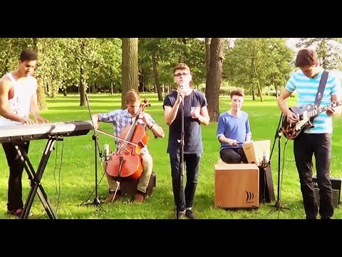 """Chasing Cars - Snowpatrol 