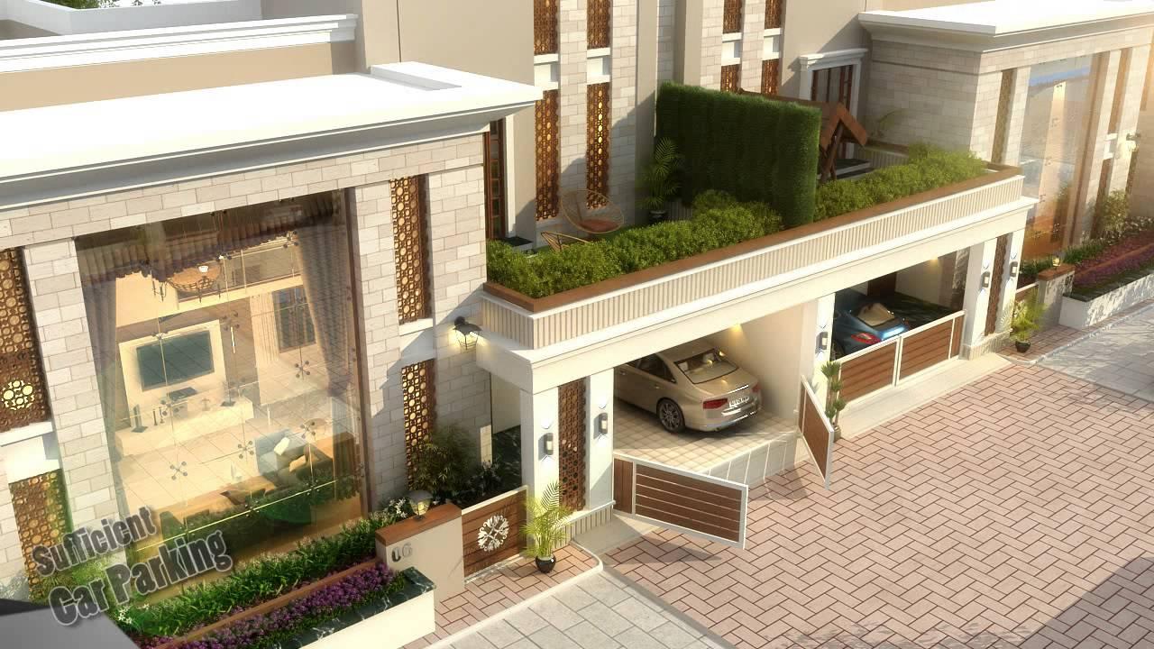 Gajanana Video views-NRS Projects- Infrastructure Development Company  vadodara