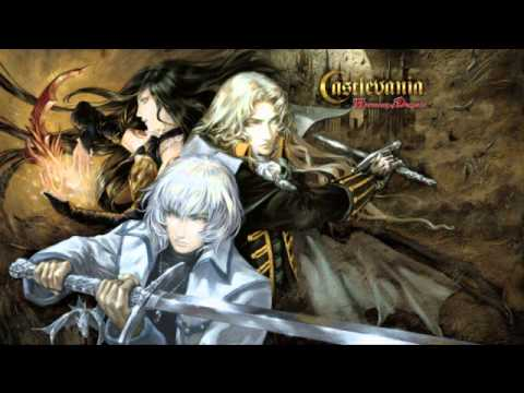 Vampire Killer - Castlevania: Harmony of Despair