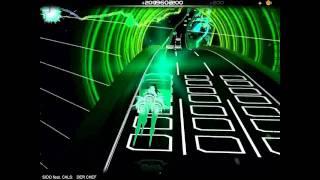 Audiosurf: Sido feat Cals - Der Chef
