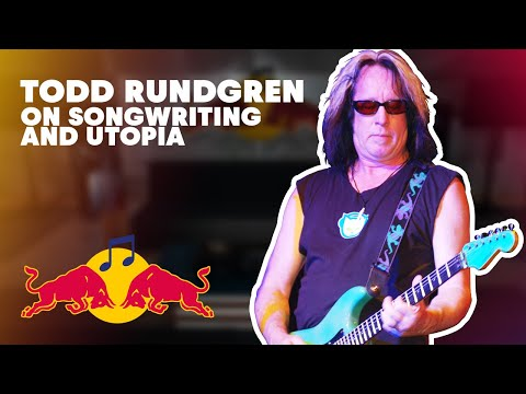 Todd Rundgren Lecture (New York 2013) | Red Bull Music Academy Mp3