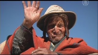 Самый старый человек на земле - дедушка из Боливии? (новости)