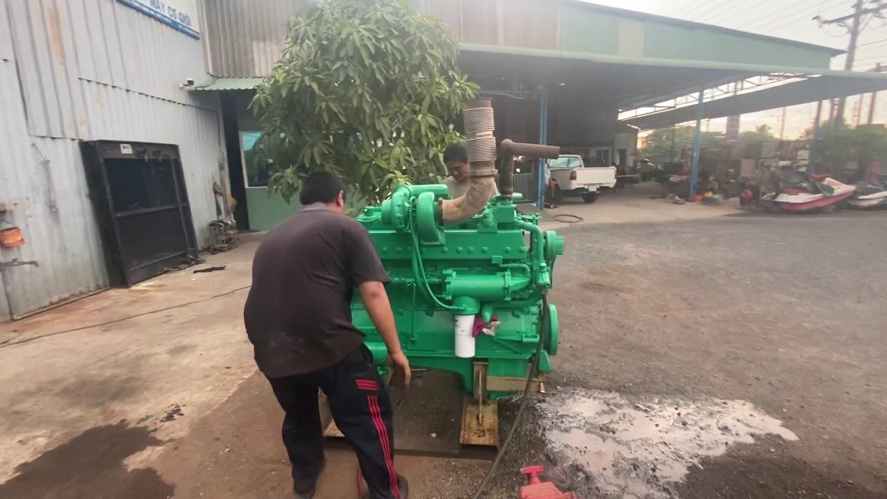 Cummins NTA855-G2 Phat Nguyen +84 989 909 919