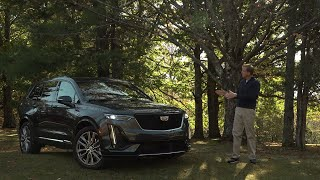 2020 Cadillac XT6 | Checking All The Boxes? | TestDriveNow