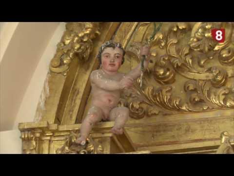 SANCTI SPIRITUS: OCHO SIGLOS DE HISTORIA
