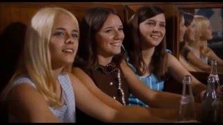 Diner scene from Easy Rider (1969)