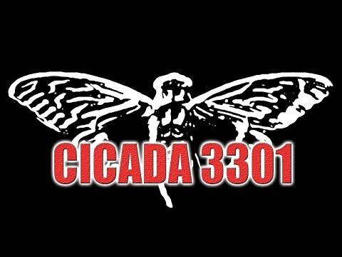Najveća Internet Misterija - Cicada 3301