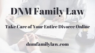 Divorce Attorney Near Me - Click the Link to Handle your Entire Divorce Online